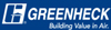 greenheck air conditioning equipment